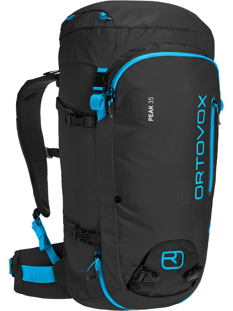 Ortovox Peak 35 Backpack Black Anthracite